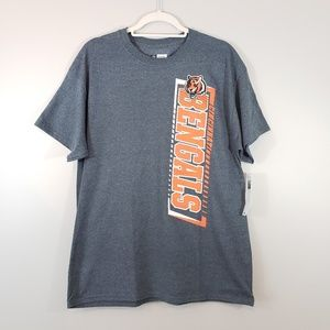 NWT NFL Team Apparel Cincinnati Bengals shirt
